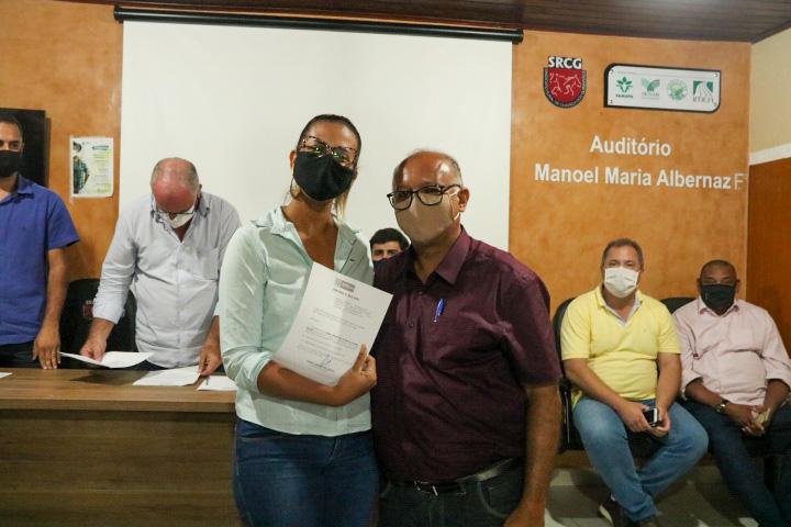 Foto: Assessoria Prefeitura de Chapada dos Guimarães