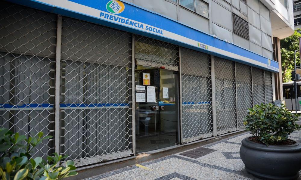 Tomaz Silva / Agencia Brasil