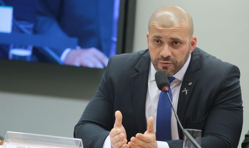 Plinio Xavier / Câmara de Deputados