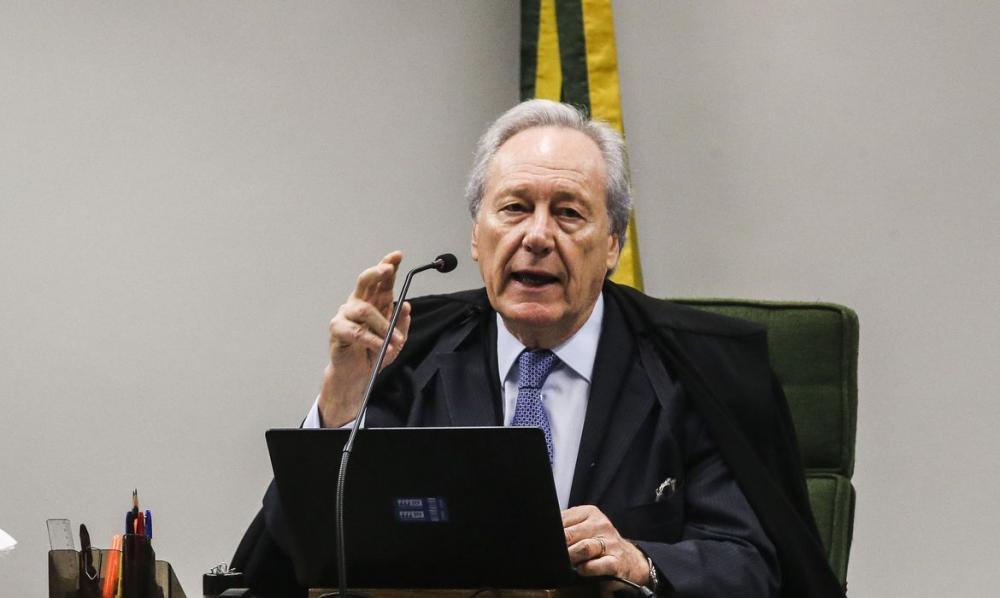 Ricardo Lewandowski concedeu liminar sobre o tema em dezembro; Foto por: Antonio Cruz - Agência Brasil
