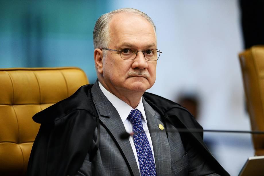 Ministro vota contra leis que causaram alteração de divisas da Chapada dos Guimarães e de outros municípios