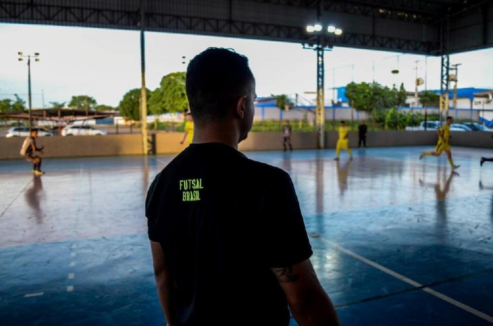 Foto por: João Felipe/Secel-MT